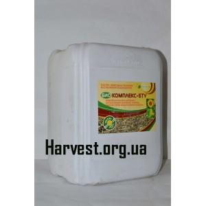 Биокомплекс-БТУ экостерн для стерни и почвы