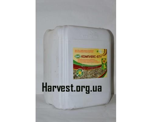 Биокомплекс-БТУ для стерни и почвы