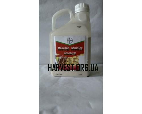 Гербіцид Bayer МайсТер® + Прилипач Bayer БіоПауер®