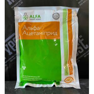 Інсектицид Альфа-Ацетаміприд