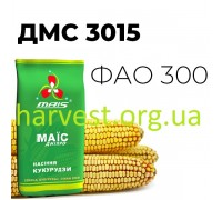 Семена кукурузы ДМС 3015