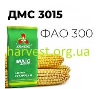 Семена кукурузы ДМС 3015 ФАО 300