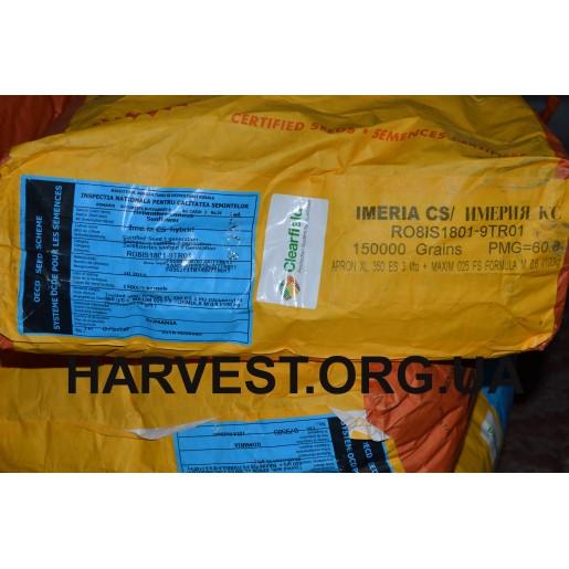 Семена подсолнечника Имерия КС