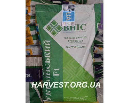 Семена подсолнечника Украинский F1 105-108 дней