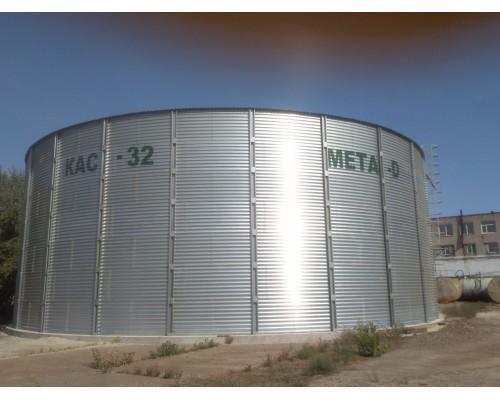 КАС- 32 жидкое азотное удобрение
