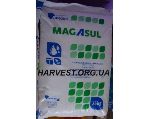 Сульфат магния Magasul MgO-16, SО3-32 , мешок 25кг